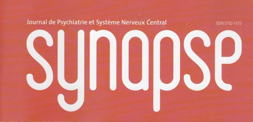 Logo du journal Synapse