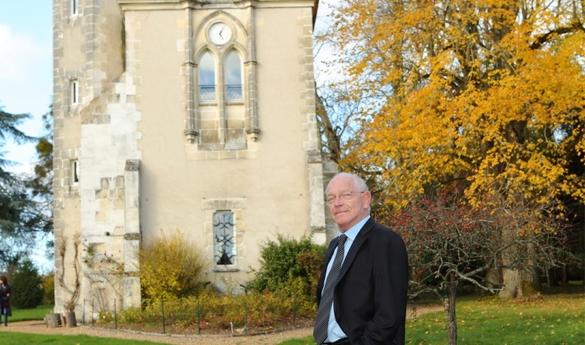 Les formations ont lieu au nouveau campus de l'Institut aux portes nord de Vendôme au Château de Moncé à 170 km environ de Paris.