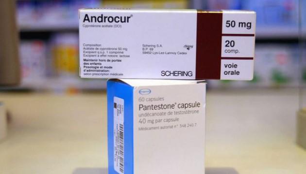 Ces médicaments peuvent être prescrits a certains deviants sexuels qui en font la demande. (Simon Isabelle/Sipa)