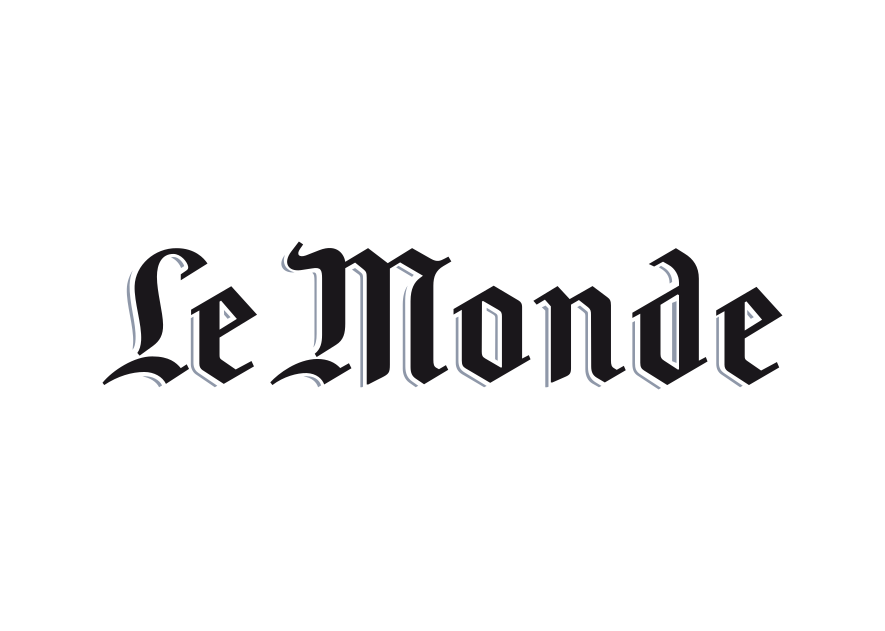 Logo du journal Le Monde